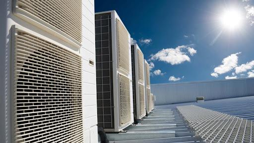 airco op dak laten plaatsen